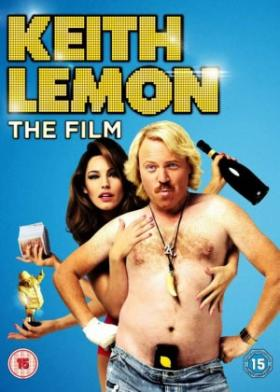 Keith Lemon : The Film